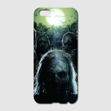 Design The Walking Dead Case For iPhone 6 6S Plus 5S 5C 4S iPod Touch 6 5 4 For Samsung Galaxy S7 S6 Edge Pus S5 S4 S3 mini S2