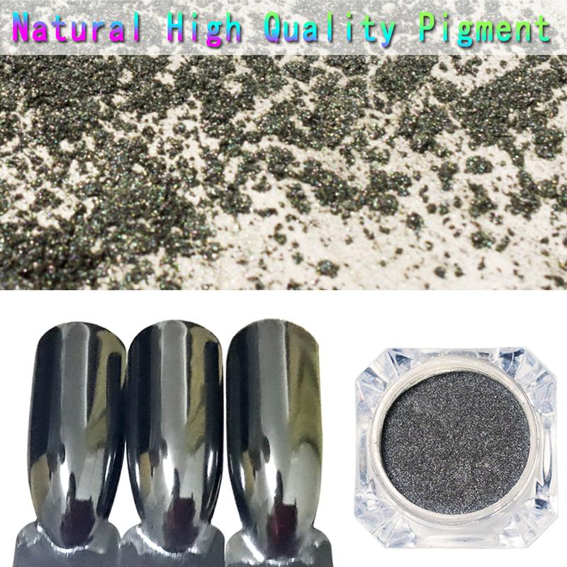 nail glitter pigment