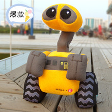 Manufacturers Simulations Stuffed Plush Doll Toy Excavator Toy 35cm Exports America Hot-selling Children's gifts Free shipping(China)