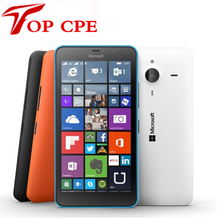 Original Nokia Microsoft Lumia 640XL Quad-core 8GB ROM 1GB RAM mobile phone 4G WIFI GPS 13MP 1080P Camera Refurbished cell phone