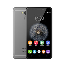 Best selling! Oukitel U15 pro RAM 3GB ROM 32GB Octa Core 4G 5.5 inch mobile phone Press fingerprint sensor Android 6 Smartphone