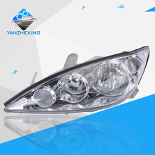 Headlight Headlamp OEM:81170-8Y004 81130-8Y004 For Toyota CAMRY 2.4L 2004 2005 2006 ACV3# MCV3#