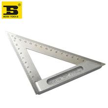 "free shipping BOSI 6""/150mm steel triangle square"