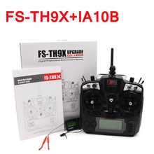 Buy Newest FlySky FS TH9X +IA10B remote control 2.4G 9CH Radio Set System (FS-TH9X+IA10B)9CH rc Quadcopter helicopter planes for $79.90 in AliExpress store