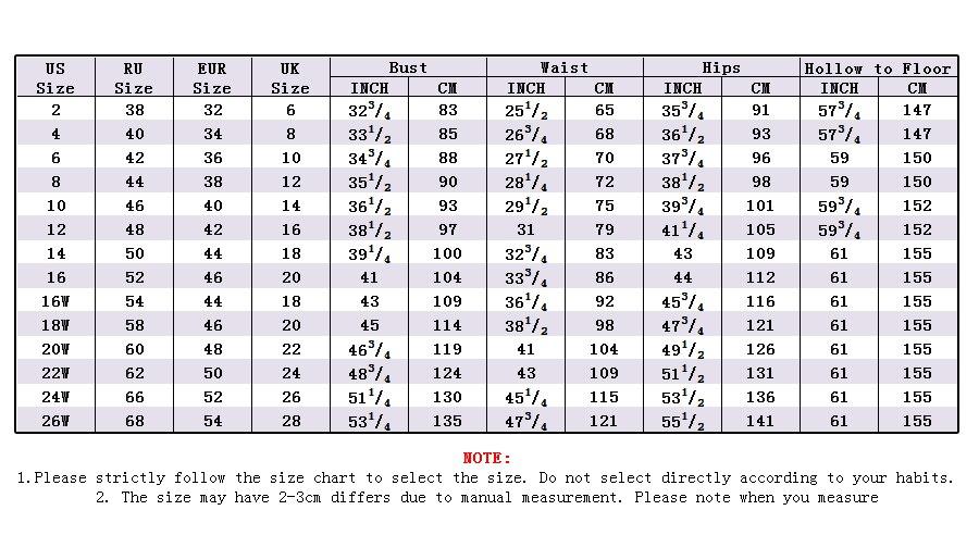 new-long-dress-size-chart-1