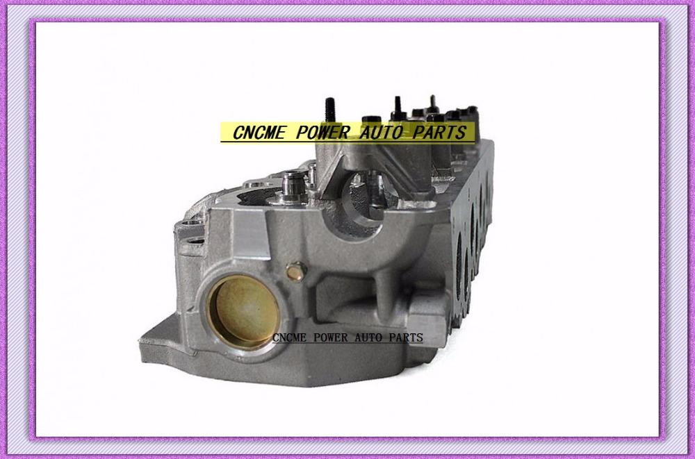 4D56 D4BA D4BAT 4D56T Cylinder Head For Mitsubishi Montero Pajero L300 DELICA Canter For Kia Besta Bongo 2.5L MD185926 908 512 (6)