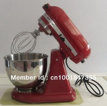 high quality multifunctional stand mixer 5L,kitchen food mixer machine,dough mixer machine(China)