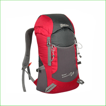 Free shipping 100%New MB035C Foldable 35L Ultra Light Outdoor Backpack Waterproof  Mountaineering Backpack Camping Shoulder Bag
