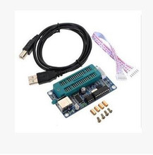 Free Shipping!!! K150 / PIC programmer / downloader USB / PICKIT2 3 programmer pickit /Electronic Component(China)