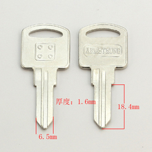 A183 House Home Door Key blanks Locksmith Supplies Blank Keys