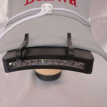 11 LED Clip On Cap Hat Light Camping Walking Working Jogging Drop shipping