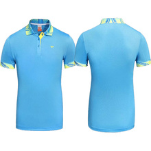2017 Men's Golf T-shirts Golf wear Clothing Sport Men's tennis T Shirt Training Golf Clothes Sportswear golf polo shirts for men(China)