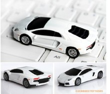 mini Car sports cars USB Flash Drive cool gift for boys pendrive 4G/8G/16G/32G/64G/128G famous car brand memory stick