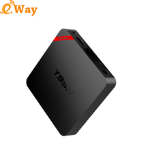 2017 cheap quad core s905x Android 6.0 TV Box T95N HDMI2.0 H.265 WiFi 4K Streaming Player OTT STB Smart Internet TV Box(China)