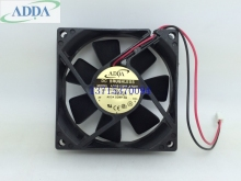 Brand new ADDA AD0812MB-A70GL 8cm 8025 monitor cooling fan 12V 0.15A 2wires