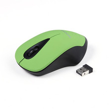 Malloom 2016 Hot Sale 3 Buttons Hot Sale 2.4 GHz Wireless Optical Mini PC Laptop Notebook gaming Mouse Mice