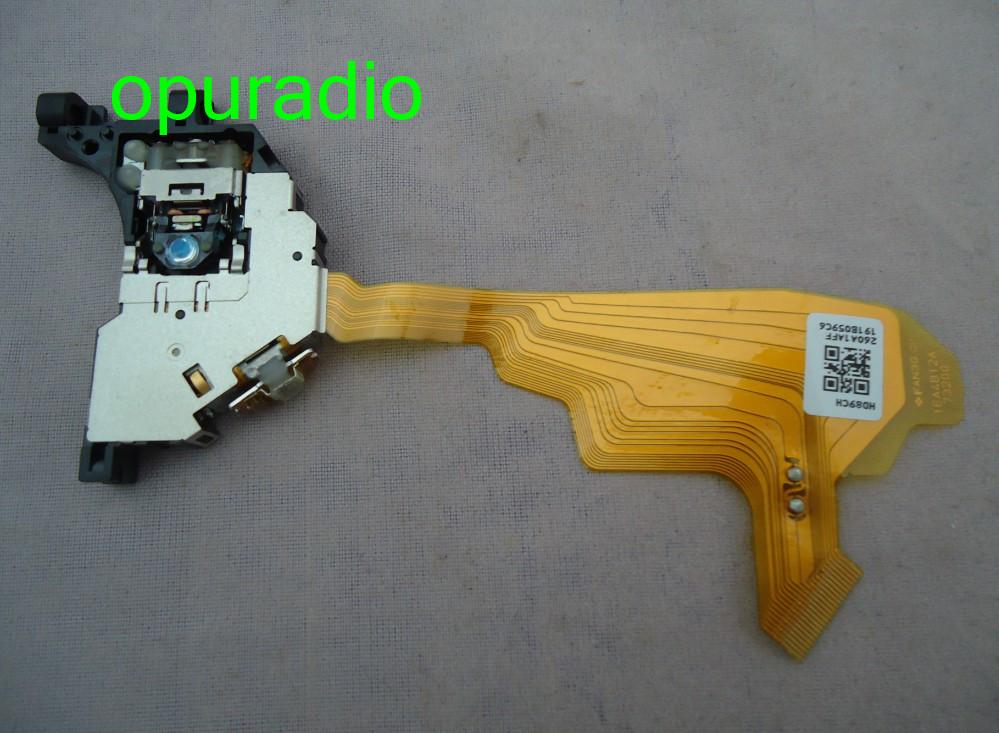 HD89CH car DVD laser TOYOTA navigation\'\'