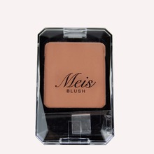 MEIS Brand Makeup Cosmetics Professional Makeup Blush Palette Blush Makeup Hourglass Makeup Face Blush Palette Blusher MS 0143F(China)