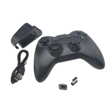 Android Wireless Controller For PS3 Console/Phone/PC/TV Box Joystick 2.4G Joypad Game Controller For Xiaomi Smart Phone(China)