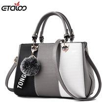 260fc4fdc3ba Женские сумки, роскошные сумки, женские сумки-мессенджеры, сумка с  заклепками для девочек