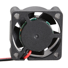 2510S 5V Cooler Brushless DC Fan 25*10mm Mini Cooling Radiator  XXM