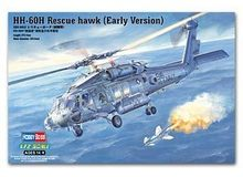 Hobby Boss 1/72 scale helicopter model aircraft 87234 HH-60H rescue Eagle carrier search rescue multi-purpose helicopter(China)