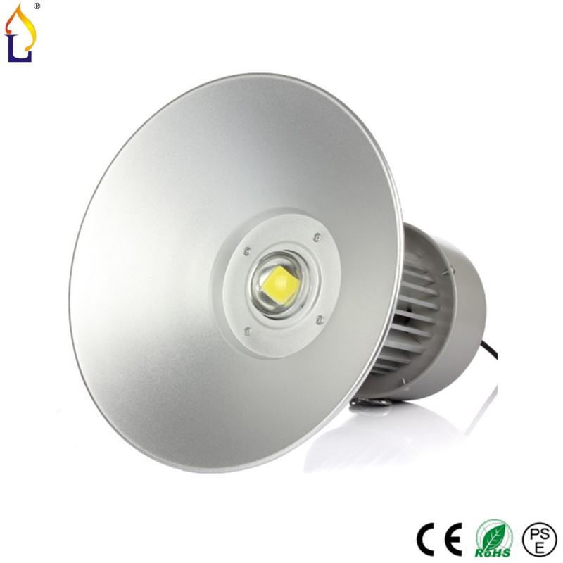 10pcs/lot Led High bay light 20W 30W 50W IP65 LED Heat Pipe Cooling Industrial lighting flood light AC100-277V outdoor lighting<br>