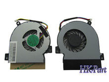 new For ASUS Netbook EEE PC 1215 1215B 1215N 1215P 1215T 1215TL 1225B cpu fan,Free shipping