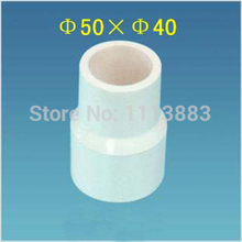 Hose Adapter, Convertor from 50mm to 40mm, Cyclone Dust Collector Separator Accessory(China)