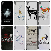 Quote Harry potter quotes Style Case Cover for Sony Ericsson Xperia X XZ XA XA1 M4 Aqua E4 E5 C4 C5 Z1 Z2 Z3 Z4 Z5