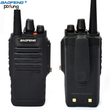 Baofeng BF-9700 Portable 8W UHF IP67 Waterproof Scanner Two Way ham Radio Professional Comunicador Transceiver Walkie Talkie(China)