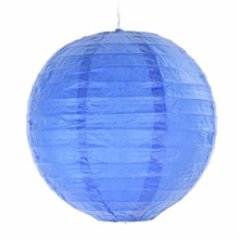 Wholesale (20pcs/lot) 12''(30cm)Free Shipping Chinese Paper Lantern Lamp Festival Wedding Party Decoration White Lanterns New