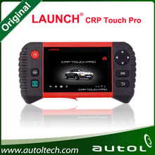 "Original Launch CRP Touch Pro 5"" Android Full Diagnostic System EPB/DPF/TPMS/Oil Light/Battery Management Registration"