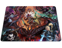 Heroes of the Storm mouse pad best large pad to mouse notbook computer mousepad Christmas gifts gaming padmouse gamer play mats