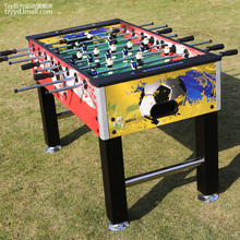 55inch Playcraft Sport Foosball Table With Square Leg football table soccer table football game .(China)