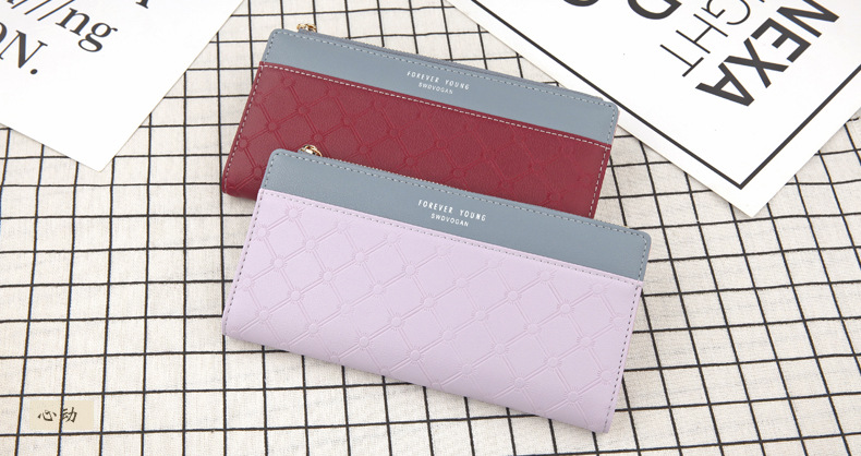 2018 Fashion Ladies Wallet Female Short Zipper Coin Purse Small Wallets Young Womens Tassel Hasp Purses Button Card Holder Pouch 101