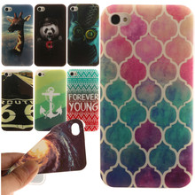 For iPhone 4 4S Case Luxury Fashion Cover  For Apple iphone4 4S Owl Flower Design TPU IMD Silicone Phone Bag