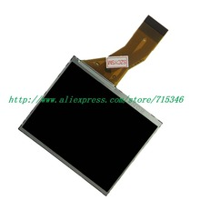 NEW LCD Display Screen For CANON EOS 400D Rebel XTi Kiss Digital X DS126151 Digital X DSLR Digital Camera Repair Part(China)