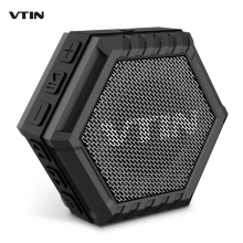VTIN 5W Portable Waterproof Bluetooth Speaker Outdoor Driver Speaker with Bass Subwoofer Stereo Sound Bar Loudspeakers Column