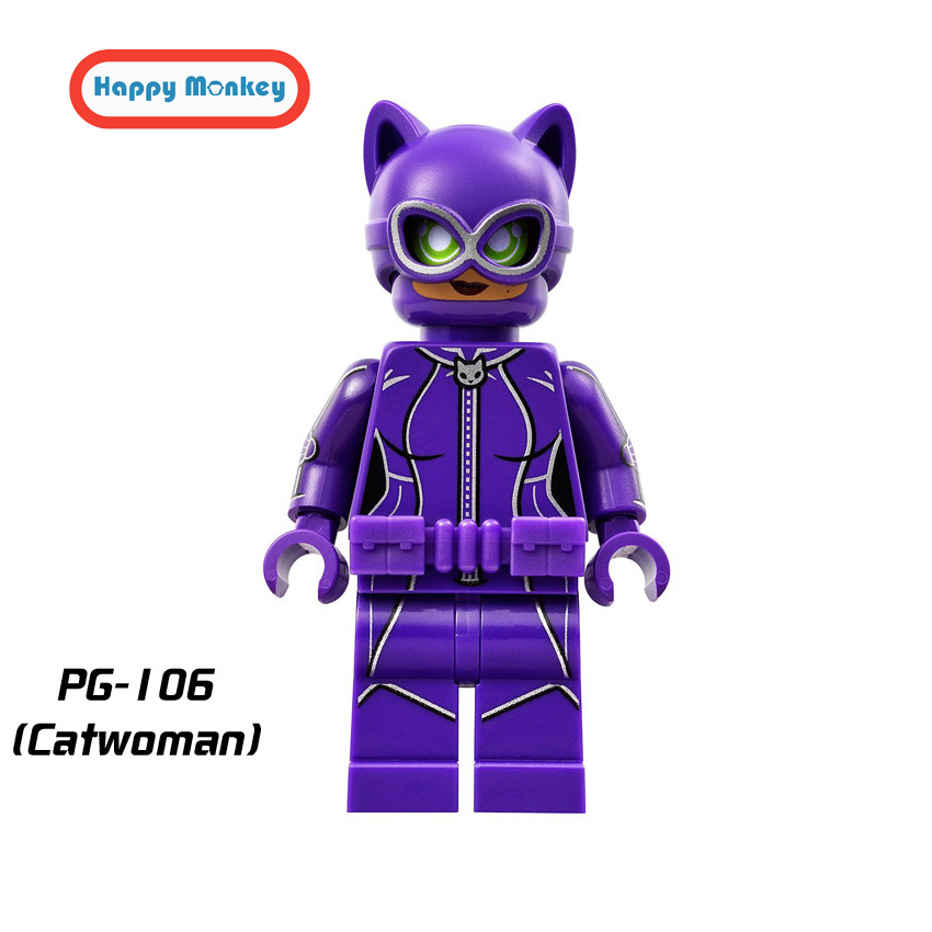 pg-106 catwoman