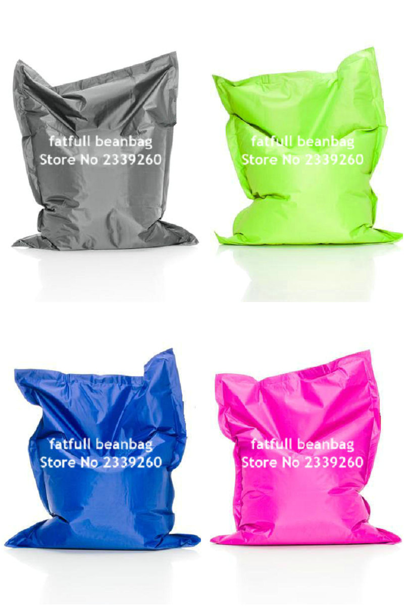 Cover Only No Filler   Children Bean Bag Chair, Waterproof Outdoor Patio  Hammock Sofa Beds   Living Room Beanbag Sofa Chairs Part 75
