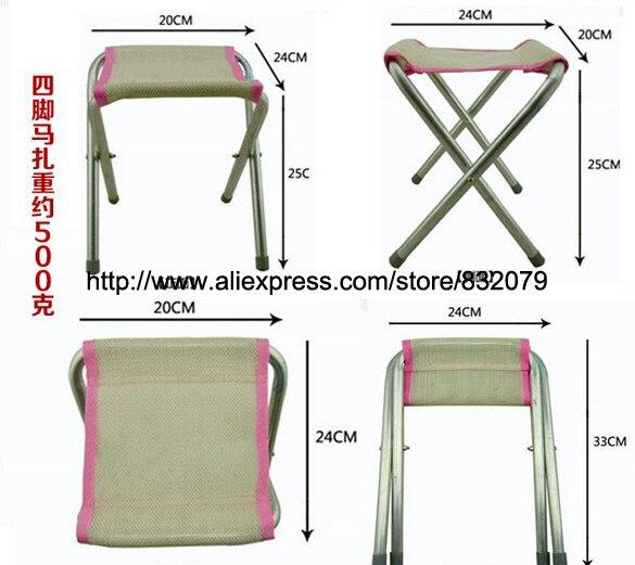Как сделать раскладной стул по размерам 168