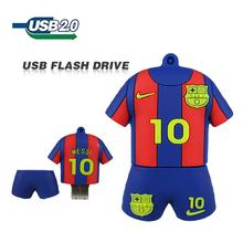 usb flash drive free shipping football jerseys meissi U Disk 8GB 16GB 32GB usb 2.0 flash drive memory stick pen drive pendrive