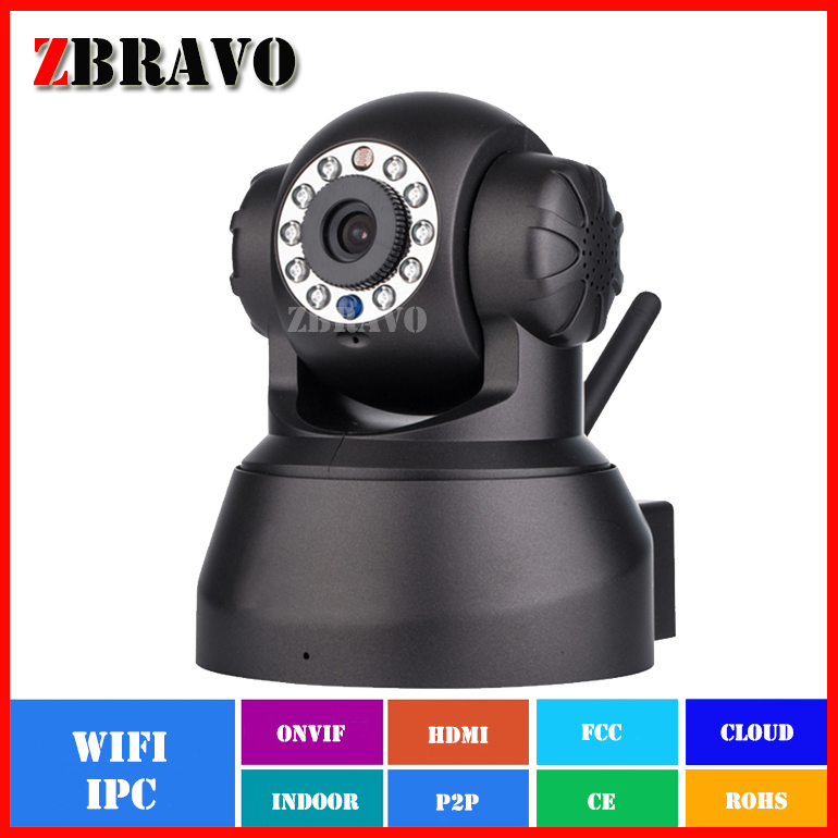 IP Camera Wifi Wireless Mini CCTV P2P IP Camera Baby Monitor 1MP 720P Security P/T Micro TF Card Camera Free IOS &amp; Android APP<br><br>Aliexpress