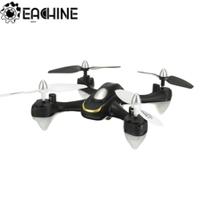 Hot Sale Eachine E33 2.4G 6CH 6-Axis Gyro With Headless Mode LED Light RC Quadcopter RTF VS Syma X5(China)