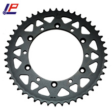 LOPOR Motorcycle Rear Sprocket 520*48T 48Teeth for Kawasaki KX500 B2 1986 NEW(China)