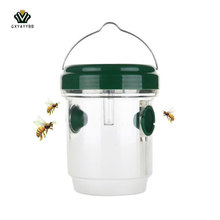 GXYAYYBB Mosquito-killing Lamp Insect Trap LED Solar Power Lawn Fly Killer Lawn Lamp Insect Bug Yard Outdoor Garden Pest Control(China)