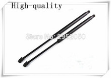 Free Shipping 2 pcs/lot Rear Trunk Gas Shocks - Rear Hatch Lift Supports - For 2003-2008 Nissan 350Z Car Gas Spring