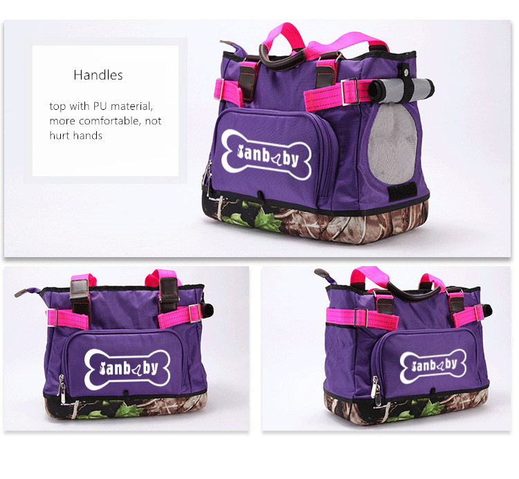 Dog Carriers for Small Dogs  (9)