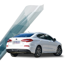4mil thickness High quality infrared resist window film Nano ceramic window film for car/building